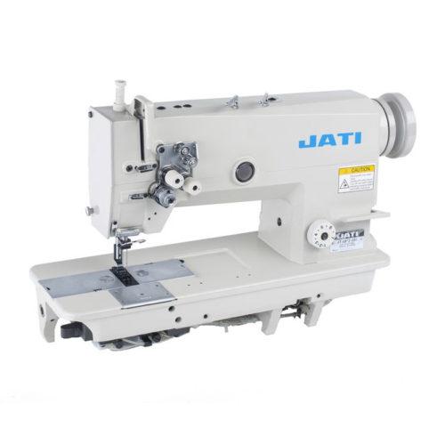 JATI - JT-6842-005 - двухигольная машина