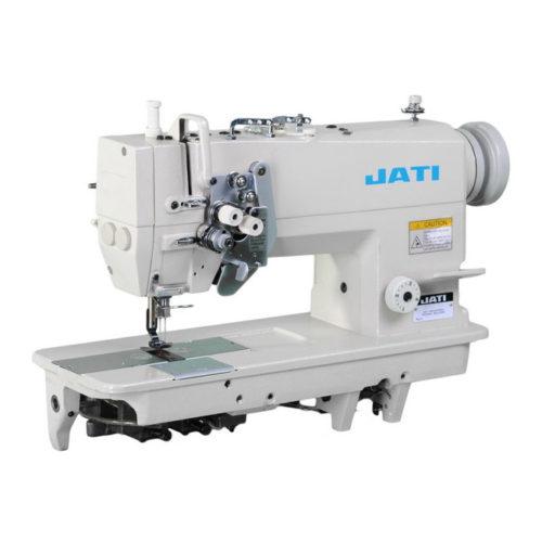 JATI - JT-6845-003 - двухигольная машина