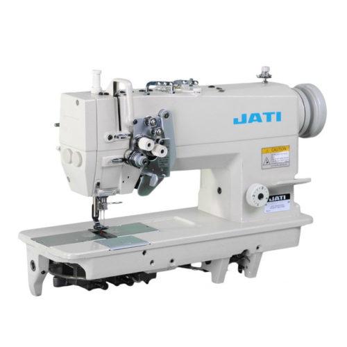 JATI - JT-6845-005 - двухигольная машина