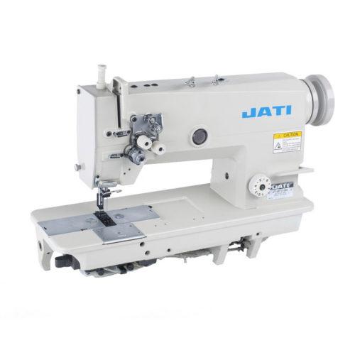 JATI - JT-6872-005 - двухигольная машина