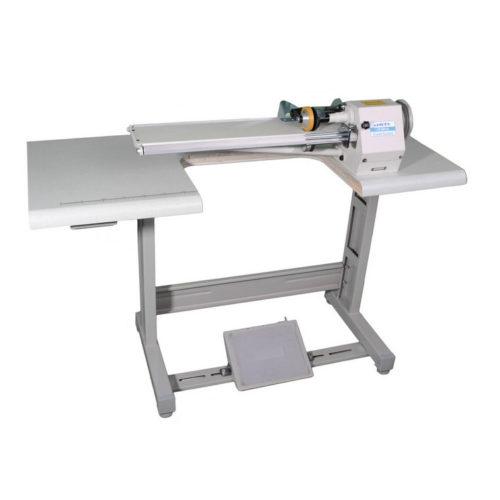 JATI - JT-801A - машина для нарезания бейки