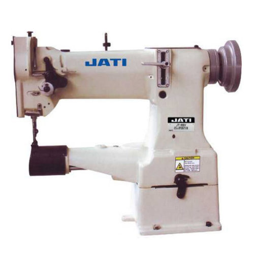 JATI - JT-8B - рукавная машина