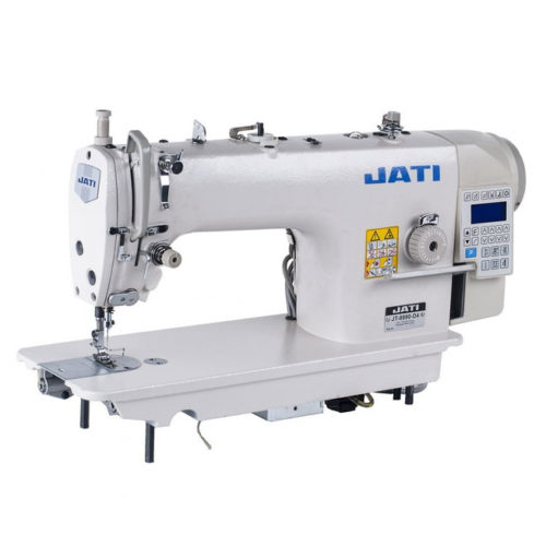 JATI - JT-9000-D4 - прямострочная машина