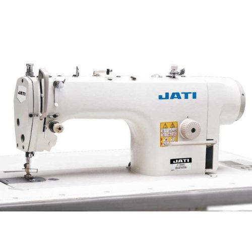 JATI - JT-9800D - прямострочная машина