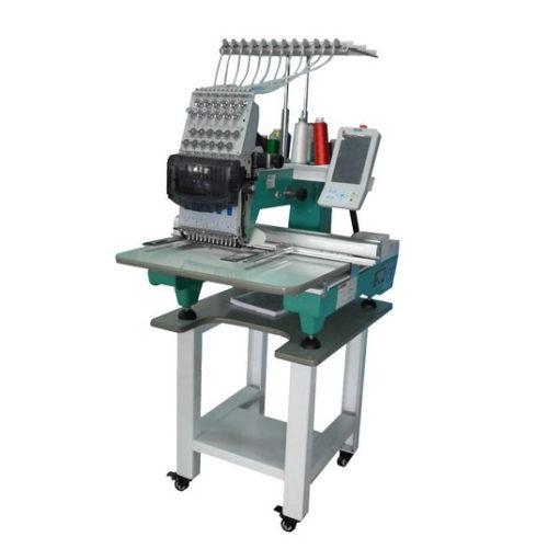 JATI - JT-CT1201 - вышивальная машина