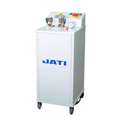 JATI - JT DLD6-0.4-2B4 - промышленный парогенератор