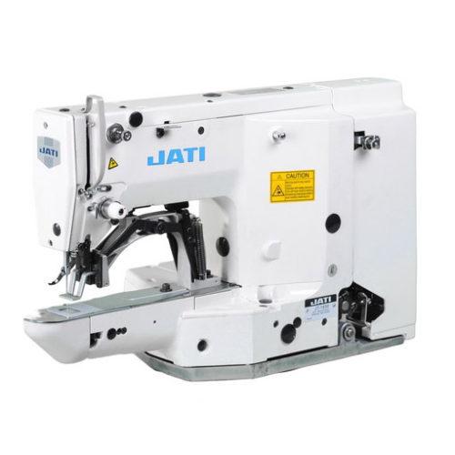 JATI - JT-T1850 - закрепочный швейный автомат