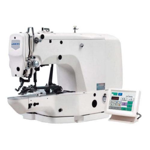 JATI - JT-T1900 - закрепочный швейный автомат