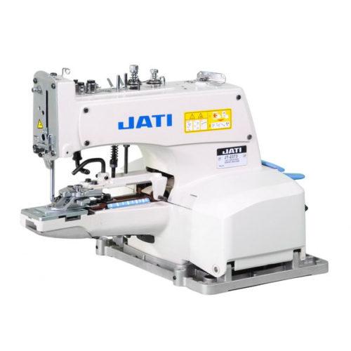 JATI - JT-T2377 - пуговичная машина
