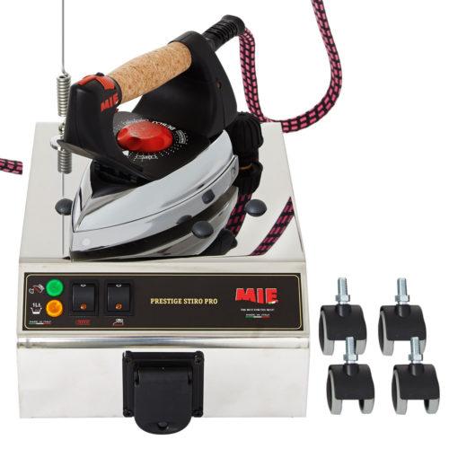 MIE - STIRO PRO - парогенератор с утюгом