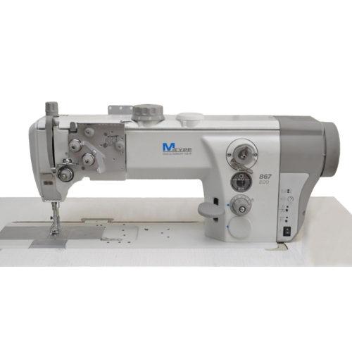 DÜRKOPP ADLER - 867-190020 M-type ECO - прямострочная машина