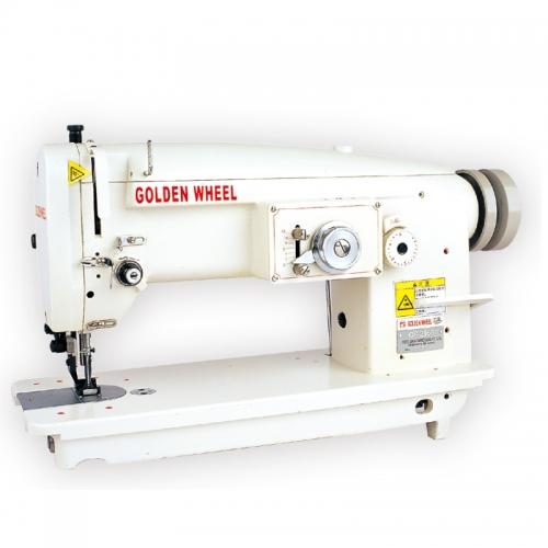 GOLDEN WHEEL - CS-2160N - машина зиг-заг