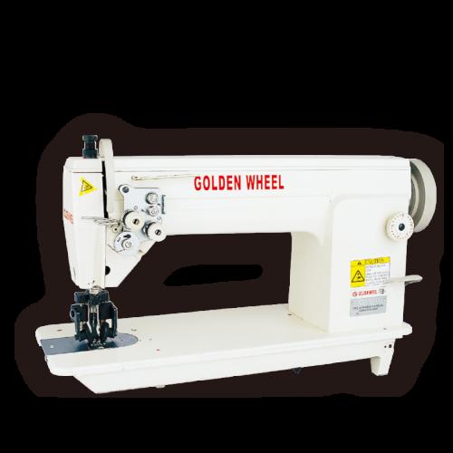 GOLDEN WHEEL - CS-2280 - обувная машина