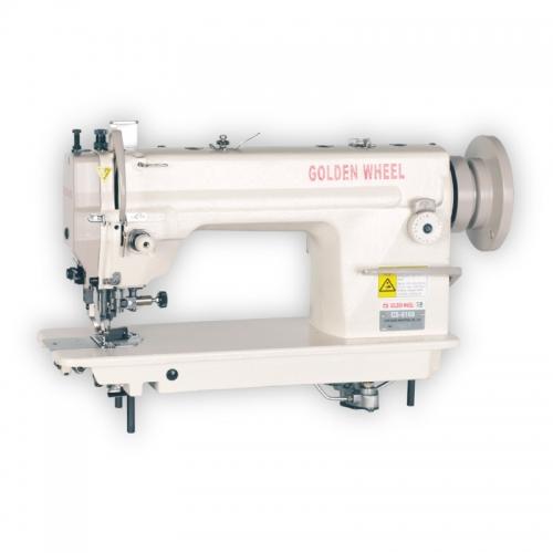 GOLDEN WHEEL - CS-6160 - машина для тяжелых материалов и кожи