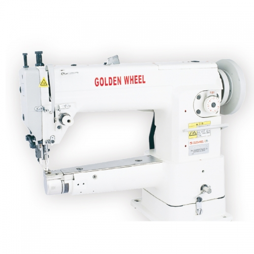 GOLDEN WHEEL - CS-6210 - обувная машина