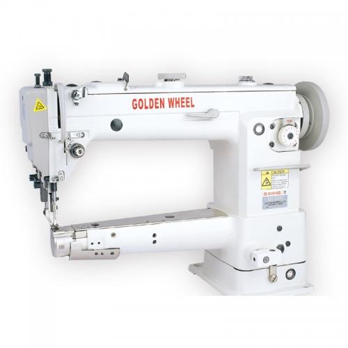 GOLDEN WHEEL - CS-6220 - рукавная машина
