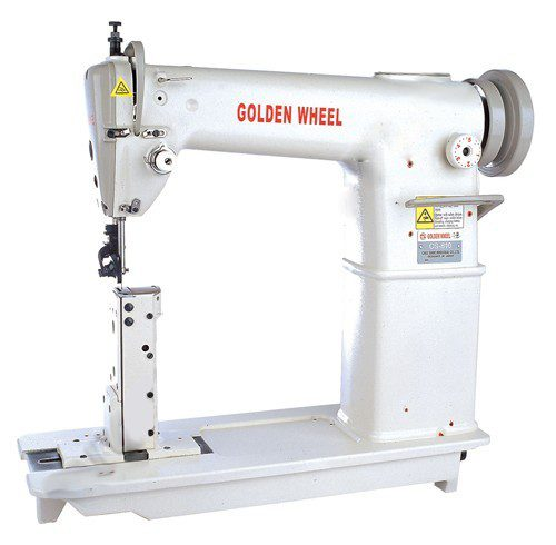 GOLDEN WHEEL - CS-810D-BT - колонковая машина