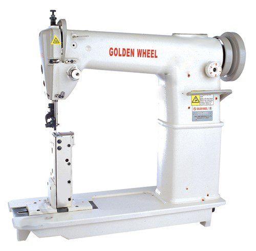 GOLDEN WHEEL - CS-810E - колонковая машина