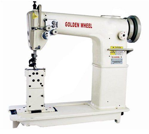 GOLDEN WHEEL - CS-820 - колонковая машина