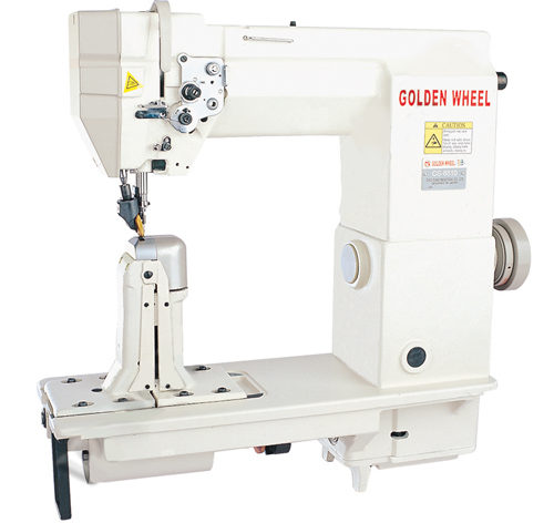 GOLDEN WHEEL - CS-8810H - колонковая машина