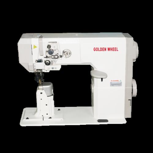 GOLDEN WHEEL - CS-8892D-BFT - колонковая машина