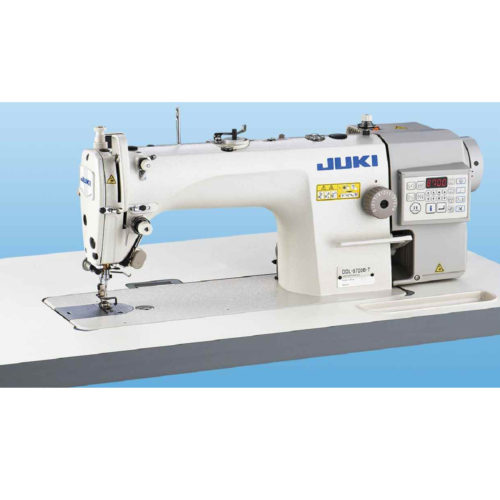 JUKI - DDL-8100B-7 - прямострочная машина
