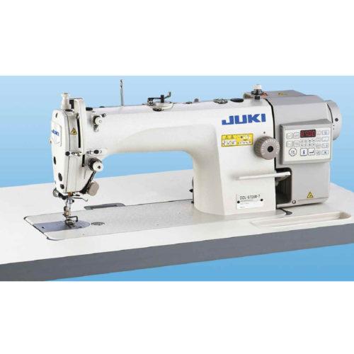 JUKI - DDL-8100BH-7 - прямострочная машина