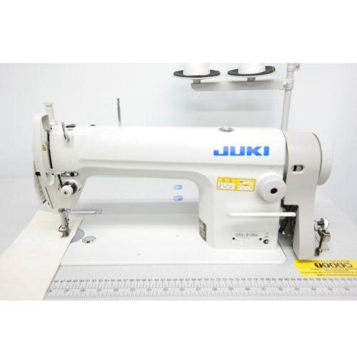 JUKI - DDL-8100e - прямострочная машина