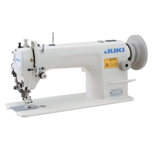JUKI - DU-1181 - машина для тяжелых материалов и кожи