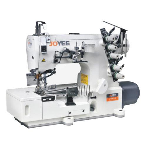 JOYEE - JY-C562-1-BD - плоскошовная машина