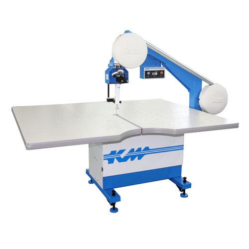 KM - KBK-900L - ленточный нож