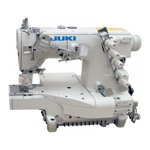 JUKI - MF-7923-U11-B56 - плоскошовная машина