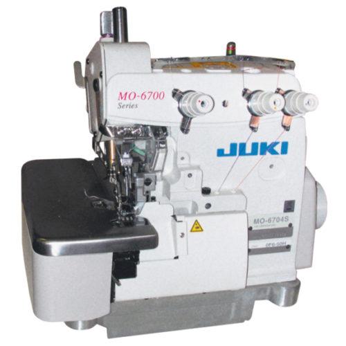 JUKI - MO-6504S-OA4-150 - промышленный оверлок