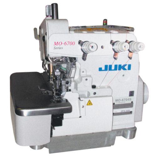 JUKI - MO-6504S-OE6-40K - промышленный оверлок
