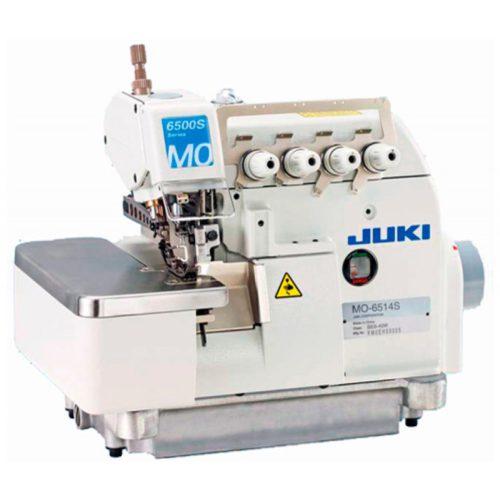 JUKI - MO-6514S-BE6-34K/G43/Q142 - промышленный оверлок