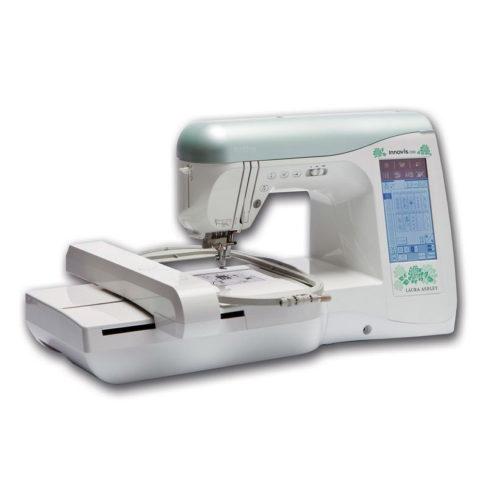 BROTHER - NV 2200 - вышивальная машина