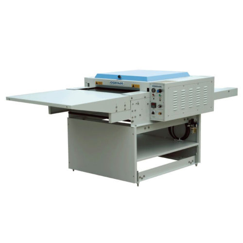 OSHIMA - OP-600F - дублирующий пресс