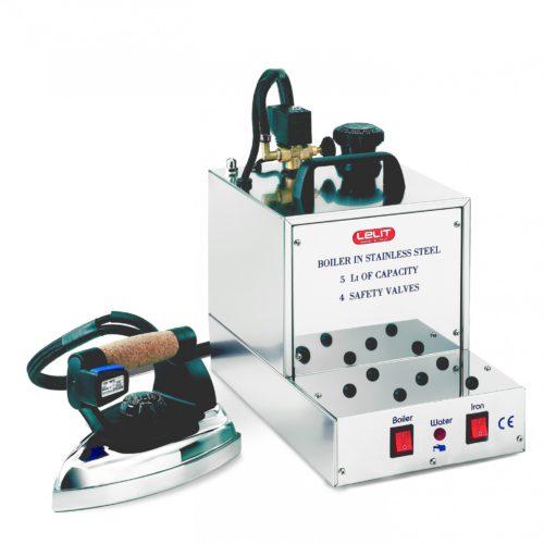 LELIT - PG 027 - парогенератор с утюгом