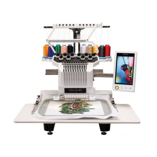 BROTHER - PR-1000e - вышивальная машина