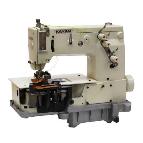 KANSAI SPECIAL - B-2000C - плоскошовная машина