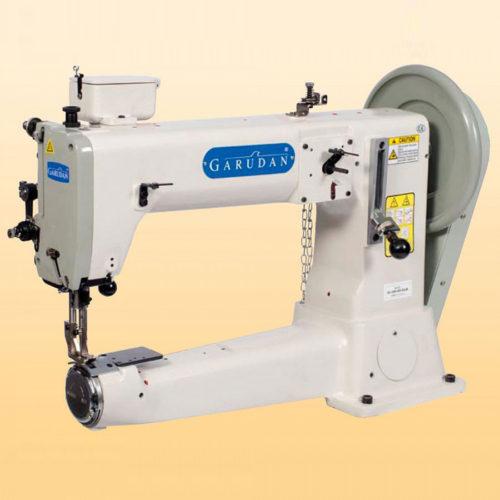 GARUDAN - GC-330-543H/L40 - рукавная машина
