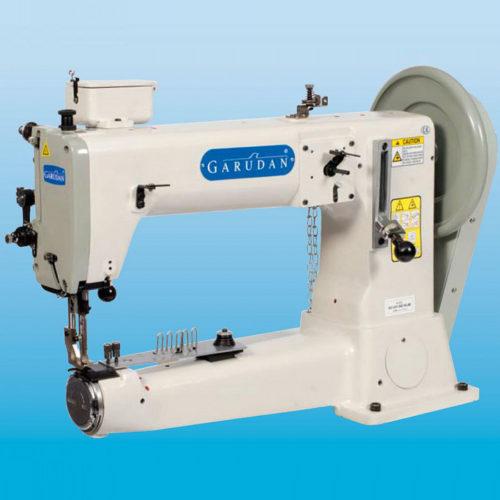 GARUDAN - GC-331-543H/L40 - рукавная машина
