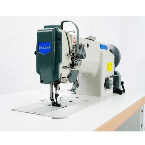 GARUDAN - GF-130-443MH - машина для тяжелых материалов и кожи