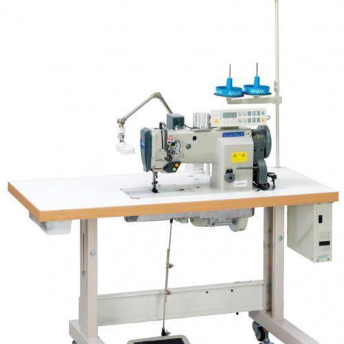 GARUDAN - GF-130-448MH/PFL - машина для тяжелых материалов и кожи