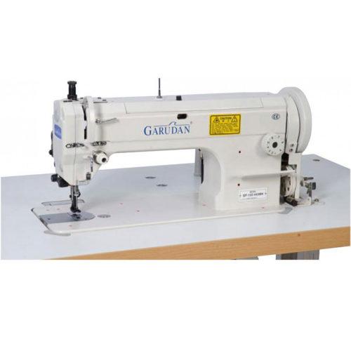 GARUDAN - GF-132-443MH - машина для тяжелых материалов и кожи