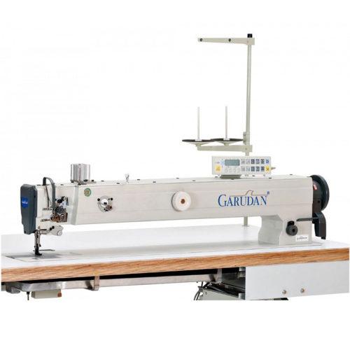 GARUDAN - GF-138-443MH/L100 - прямострочная машина