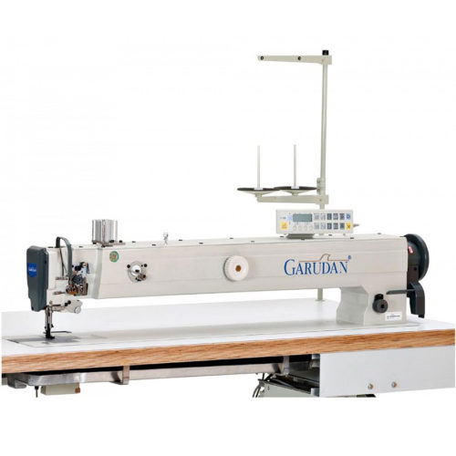 GARUDAN - GF-138-448MH/L100 - прямострочная машина