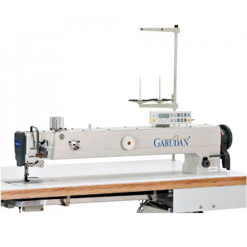 GARUDAN - GF-138-448MH/L100/CD - прямострочная машина