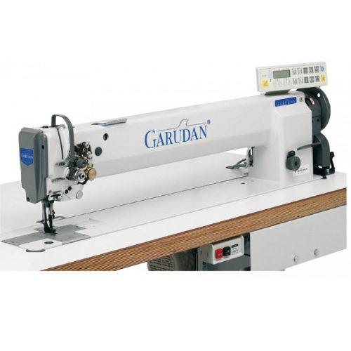 GARUDAN - GF-138-448MH/L60/CD - прямострочная машина