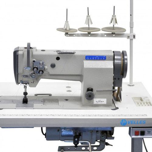 GARUDAN - GF-230-443MH - машина для тяжелых материалов и кожи